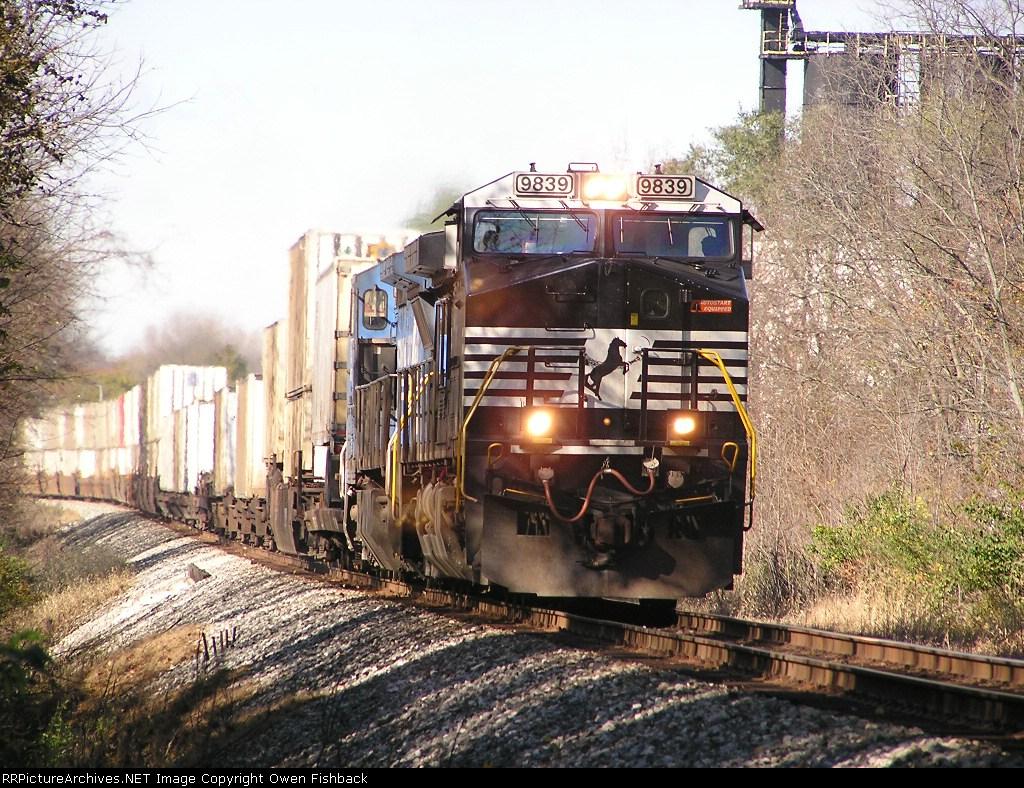 NS 9839
