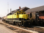 A Couple of Old Geeps in Kokomo