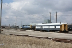"The ""blinky blinky"" switches Decatur Yard"