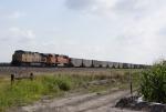 UP 5862 West