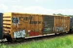 RBOX 43266 - Dead stored in Cuyahoga Falls