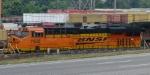 BNSF 7532