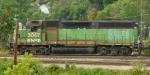 BNSF 3007