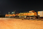 BNSF 9251 and BNSF 5990