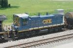 CSX 1147 Q602