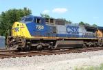 CSX 7359 on A773