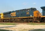 CSX 843 on Q681