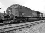 B&W Roster Shot of Ex. SP UP 6179
