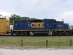 CSXT 2573