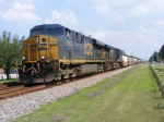 CSXT 5313 Northbound