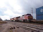 Faded Warbonnet