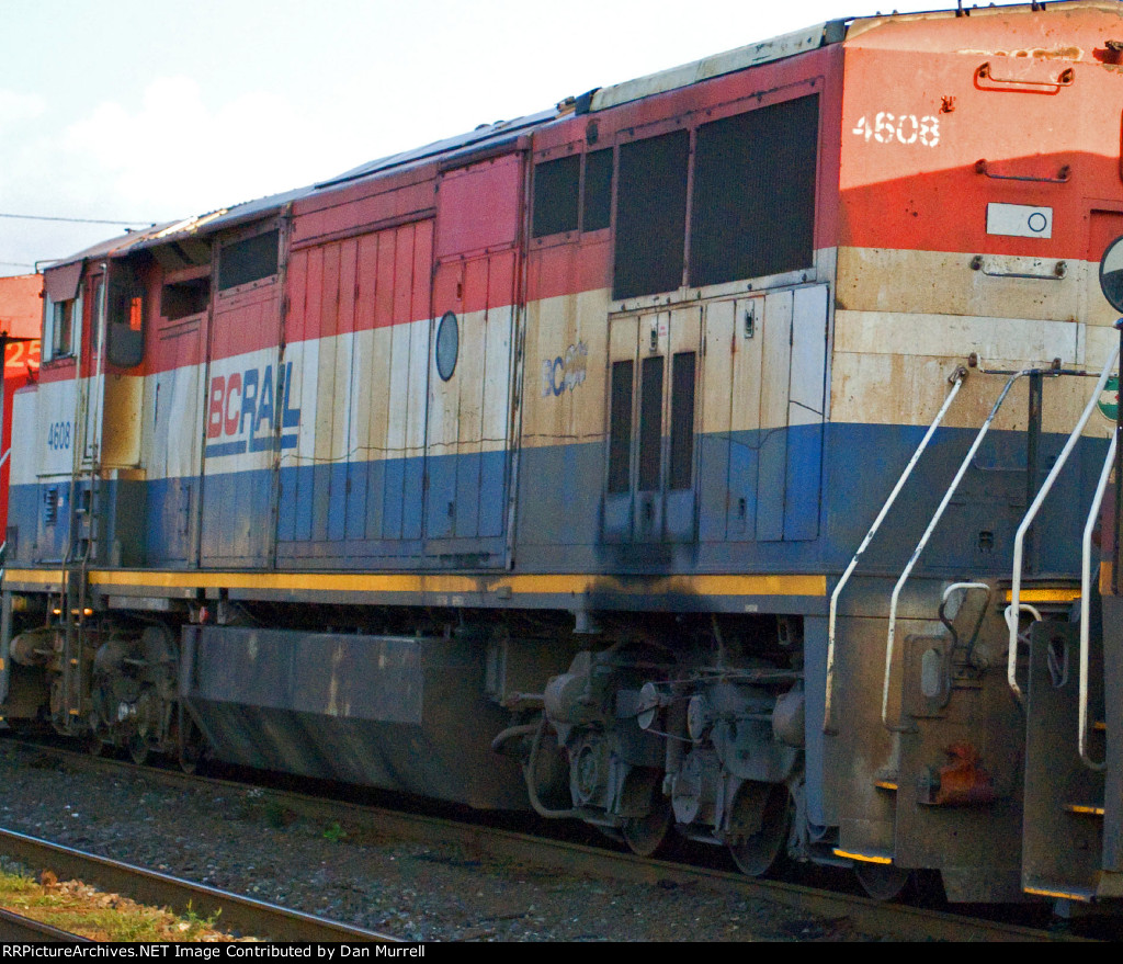 BCOL 4608
