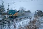 VIA Rail 902