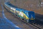 VIA Rail 906