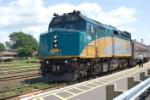 VIA Rail 6406
