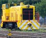 US Steel Canada Lake Erie Works #455 (NREX 412)