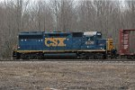 CSXT 6429