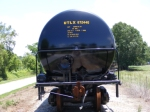 Theyre still here: New Tank Cars in storage