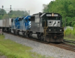 NS 24T at Lee