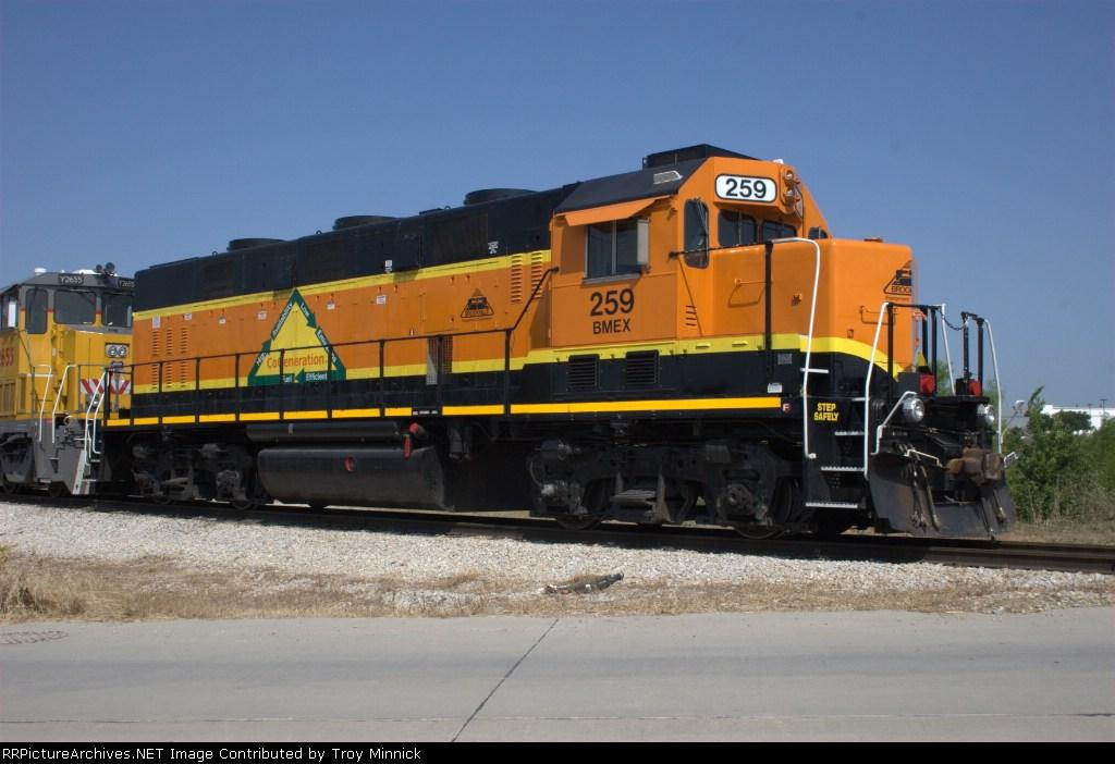 BMEX 259