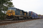 CSX 5456 is on Q191.