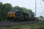 CSX 5364 is on L174