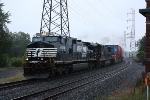 NS 9834 is on 22V.