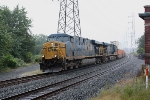 CSX 5345 is on Q190.