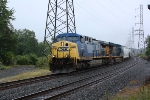 CSX 321 is on Q300.
