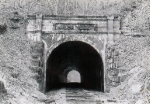 Moonville Tunnel- West Portal