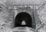 Moonville Tunnel- East Portal