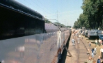 1002-A2-054 American Freedom Train on display at Minnehaha Park