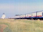 1002-A3-067 Westbound American Freedom Train heading for Fargo