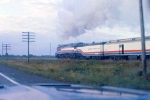 1002-A4-076 Eastbound American Freedom Train