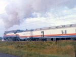 1002-A4-077 Eastbound American Freedom Train
