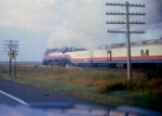 1002-A4-083 Eastbound American Freedom Train