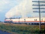 1002-A4-084 Eastbound American Freedom Train