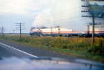 1002-A4-087 Eastbound American Freedom Train