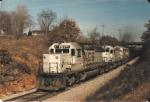 KCS Train #57