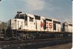 KCS 600