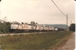 KCS 688 North
