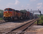 BNSF 4085 East