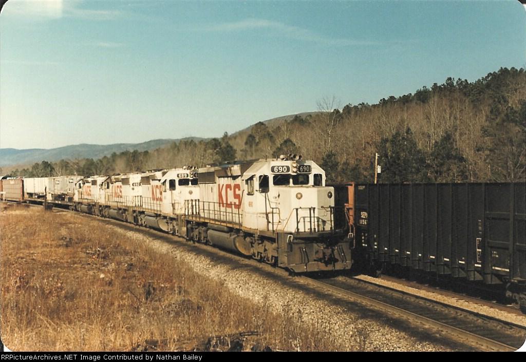 KCS 690 South