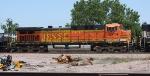 BNSF 5714