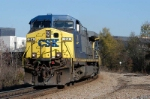 n115 heads into cayce yard limits and heads south toward Florida
