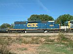 Roster shot of CSX 8868