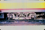 """1005-12 MILW business car [1st] """"Milwaukee"""" in Mpls GN Depot"""