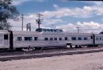 """1117-30 DRGW """"Silver Pony"""""""