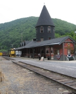 Jim Thorpe Station
