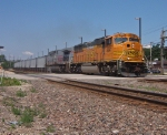 BNSF 8847 East